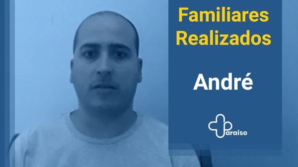 Familiar André - Tratamento Emocional