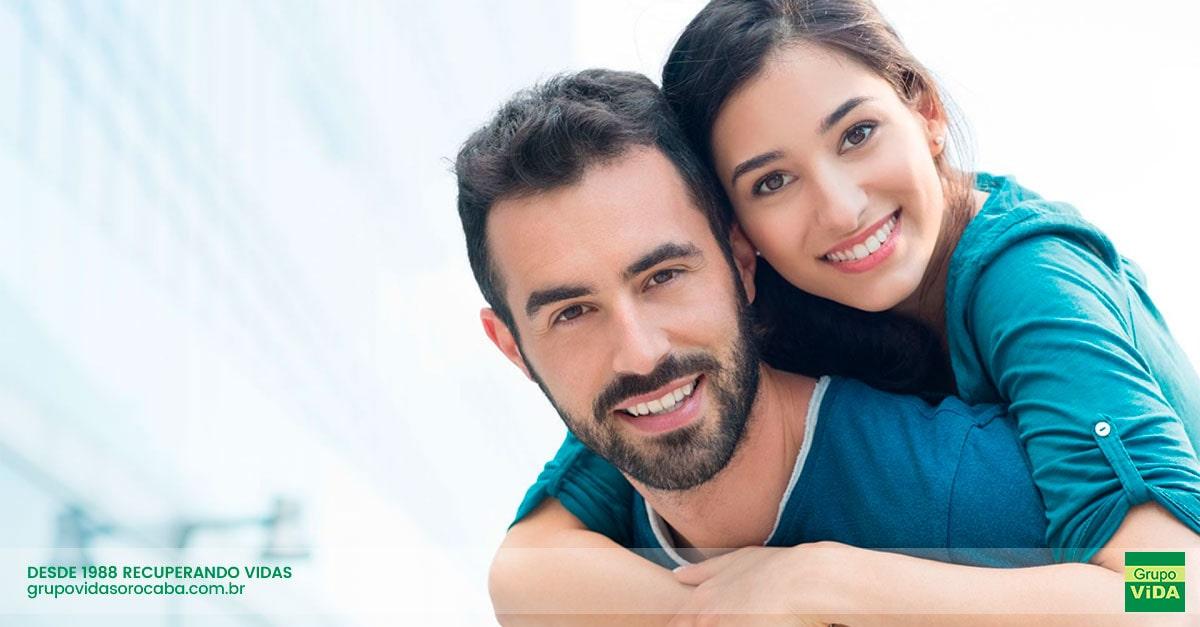 Tratamento com Ibogaína para Dependentes Químicos de Araçariguama - SP | Clinica de Recuperação - Grupo ViDA