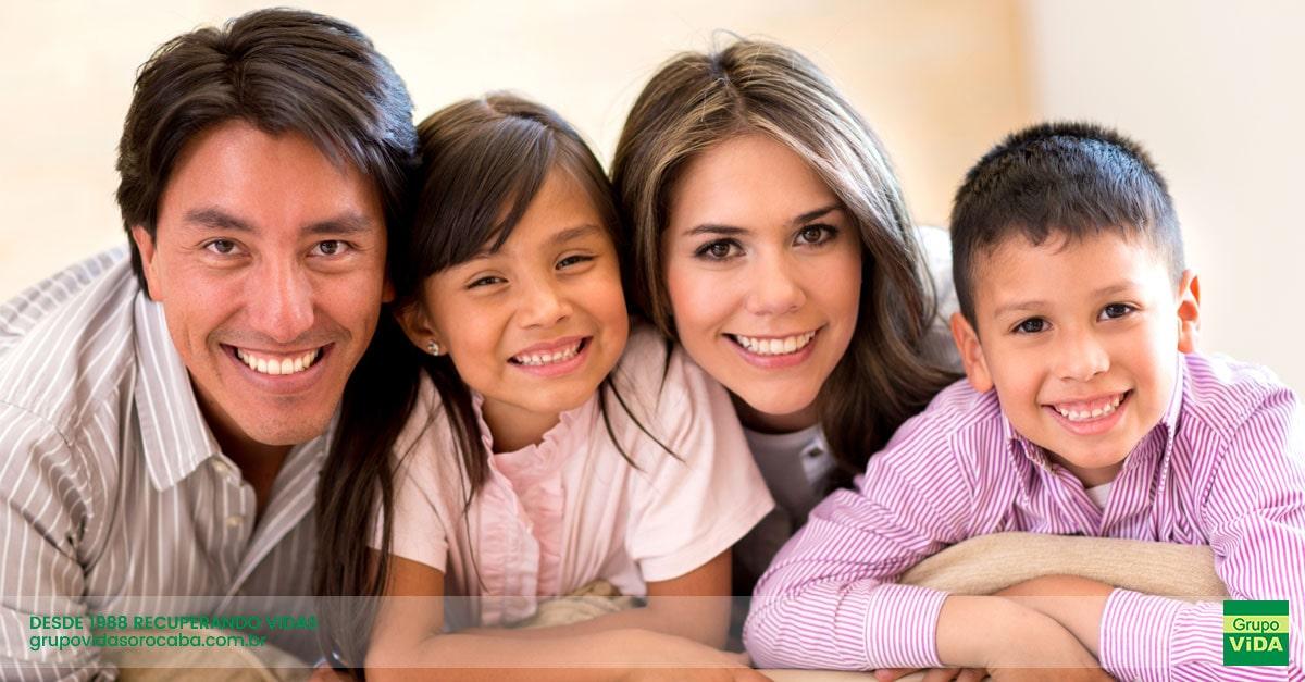 Clínica de Recuperação com Ibogaína para Usuários de Drogas de Colina - SP | Clinica de Reabilitação- Grupo ViDA