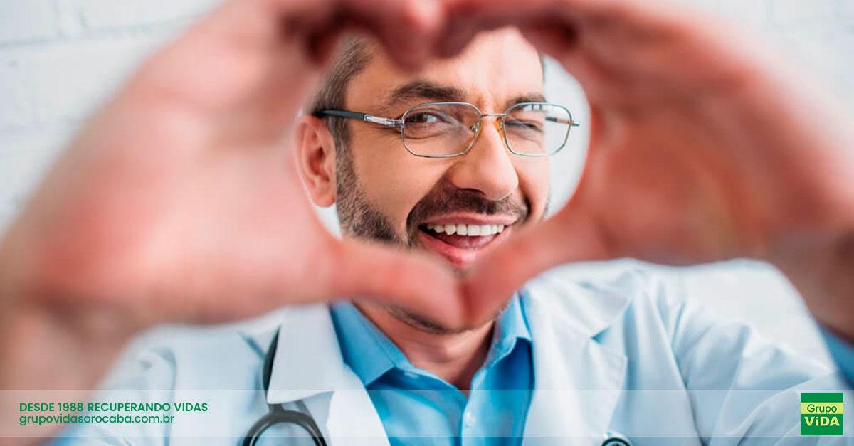 Tratamento com Ibogaína para Dependentes Químicos de Arealva - SP | Clinica de Reabilitação com Médicos Especializados - Grupo ViDA