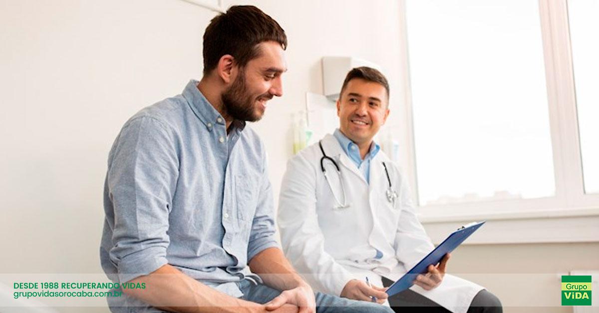 Clínica de Recuperação com Ibogaína para Usuários de Drogas de Capivari - SP | Melhor Clinica de Recuperação para Dependentes Químicos - Grupo ViDA
