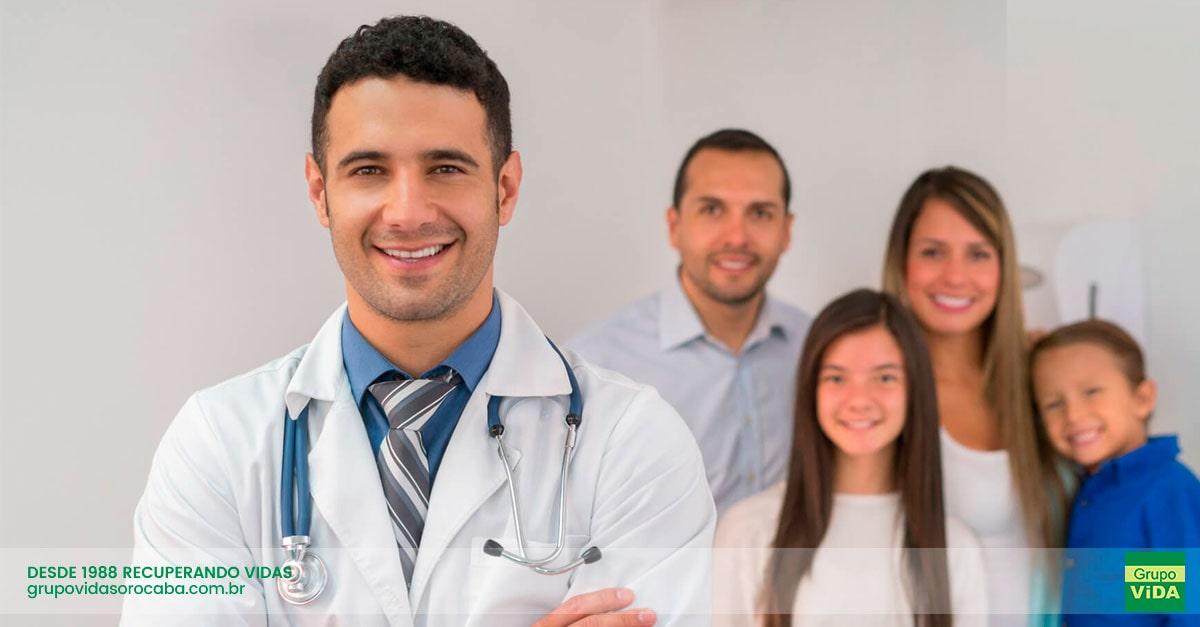 Preço do Tratamento com Ibogaína para Dependente em Drogas de Álvares Machado - SP | Desde 1988 - Clínica de Recuperação Grupo ViDA