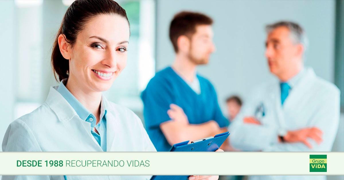 Melhor Tratamento para Dependentes Químicos de Adamantina - SP | Clinica de Recuperação e Tratamento para Dependentes Químicos