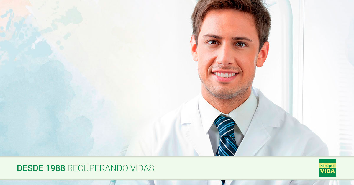Clínica de Recuperação para Drogados de São Paulo | Clinica de Recuperação e Reabilitação